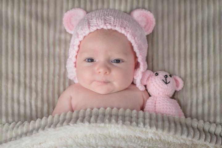 Baby Jane Harley